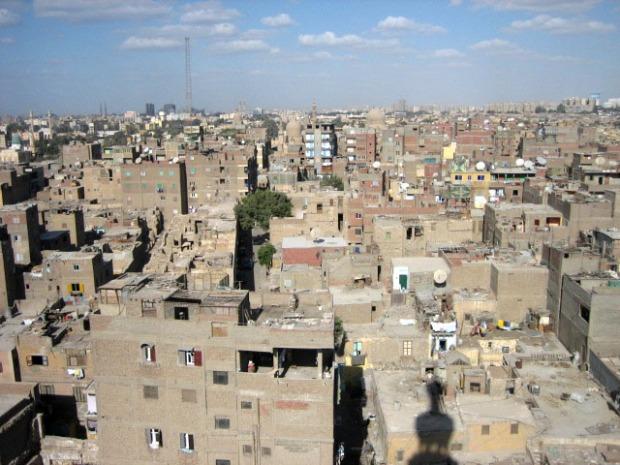 Populous Cairo
