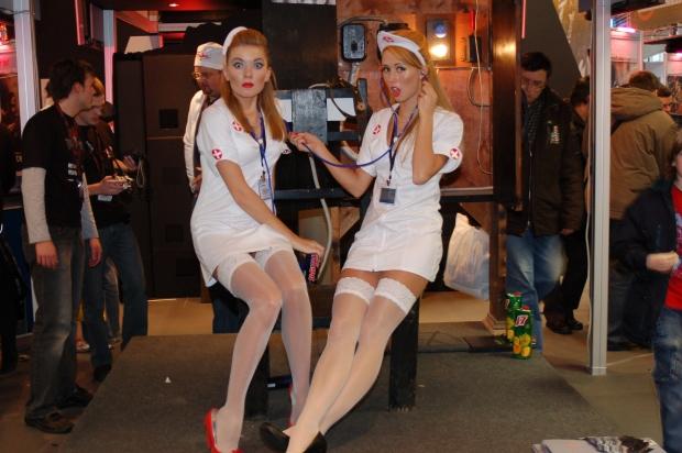 Slutty Nurses