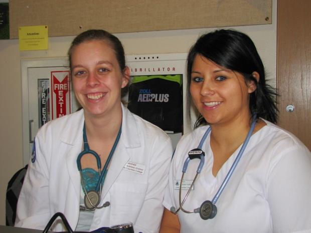 Sweet Nurses