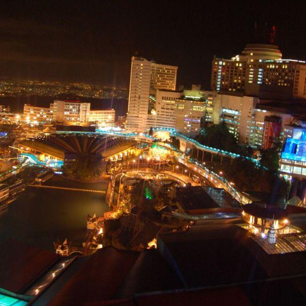 Genting Highlands Casinos